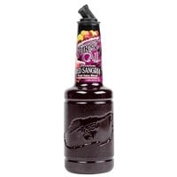 Finest Call 1 Liter Premium Red Sangria Mix