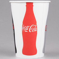 Eco-Friendly Paper Cold Cups