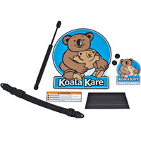 Koala Kare 1065-KIT Changing Station / Table Refresh Kit