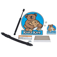 Koala Kare 1060-KIT Changing Station / Table Refresh Kit