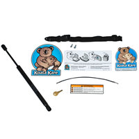 Koala Kare 1071-KIT Changing Station / Table Refresh Kit