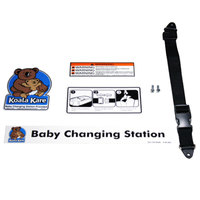 Koala Kare 1070-KIT Changing Station / Table Refresh Kit