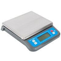 AvaWeigh PCOS20 20 lb. Digital Portion Control Scale
