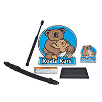Koala Kare 1063-KIT Changing Station / Table Refresh Kit