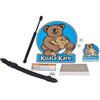 Koala Kare 1064-KIT Changing Station / Table Refresh Kit