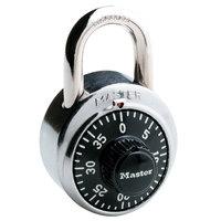 Combination Locks and Padlocks
