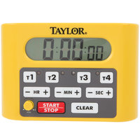 Taylor 5839N Digital 4 Channel Commercial Kitchen Timer