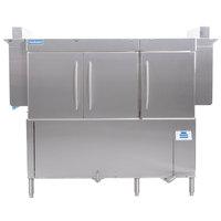 Jackson RackStar 66 Single Tank Low Temperature Conveyor Dish Machine - Right to Left - 208V, 1 Phase