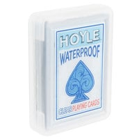 Bicycle Waterproof Playing Cards - Poker