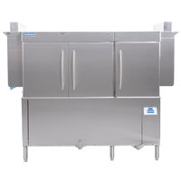 Jackson RackStar 66 Single Tank Low Temperature Conveyor Dish Machine - Right to Left - 230V, 1 Phase