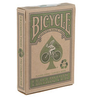 Bicycle Eco Edition Playing Cards - Poker
