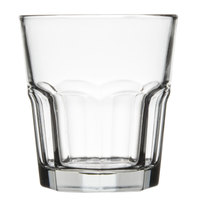 Anchor Hocking 90010 New Orleans 12 oz. Double Rocks Glass - 36 / Case