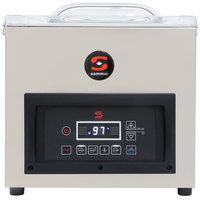 Sammic SE-310 Chamber Vacuum Packaging Machine with 13 inch Seal Bar