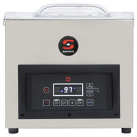 Sammic SE-316 Chamber Vacuum Packaging Machine with 13 inch Seal Bar