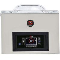 Sammic SU-420P Chamber Vacuum Packaging Machine with 17 inch Seal Bar