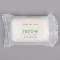 Dial D32125 Restore Tone Facial Bar 1.25 oz. - 500/Case