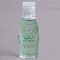 Dial D00023 Restore Shampoo 1 oz. - 288/Case