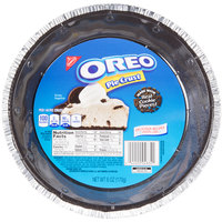 Nabisco Oreo Cookie 8 3/4 inch Pie Crust - 12/Case