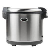 Avantco RW90 92 Cup Electric Rice Warmer - 120V, 105W