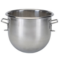 Globe XXBOWL-40 40 Qt. Stainless Steel Mixing Bowl for SP40 Mixer