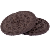 Nabisco 23.1 lb. Oreo 3 inch Ice Cream Wafers