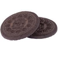 Nabisco 18.16 lb. Oreo 2 1/2 inch Ice Cream Wafers