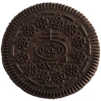 Nabisco 18.16 lb. Oreo 2 1/2 inch Ice Cream Wafers