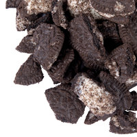 Nabisco 2.5 lb. Medium Oreo Cookie Crumb Pieces   - 4/Case