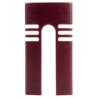 Franmara 1200-03 Clean-Cut Burgundy Wine Foil Cutter