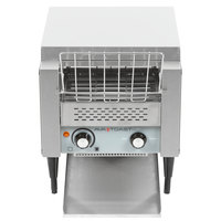 Avatoast T140 Conveyor Toaster with 3 inch Opening - 120V (Formerly Avantco T140)