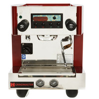 Grindmaster ET1 Commercial Tea and Espresso Combo Machine