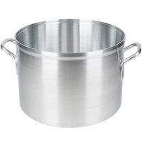 Vollrath 67426 Wear-Ever Classic 26 Qt. Aluminum Sauce Pot