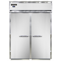 Continental DL2RI-SS 69 inch Roll-In Refrigerator