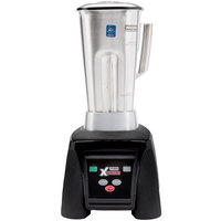 Waring MX1050XTS Xtreme 3 1/2 hp Commercial Blender with Electronic Keypad, and 64 oz. Stainless Steel and Copolyester Containers