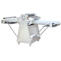 82 inch Reversible Floor Model Dough Sheeter