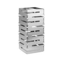 Rosseto SM227 Skycap 18 inch Stainless Steel Multi-Level Riser
