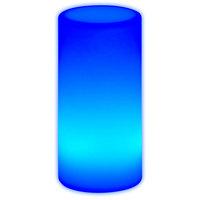 Rosseto LED105 Luminati 16 Color LED Large Cylinder Display Light