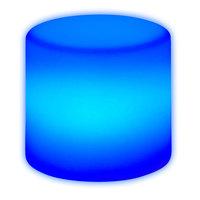Rosseto LED103 Luminati 16 Color LED Small Cylinder Display Light