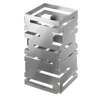 Rosseto D62077 Skycap 12 inch Stainless Steel Multi-Level Riser