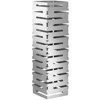 Rosseto SM266 Skycap 30 inch Stainless Steel Riser
