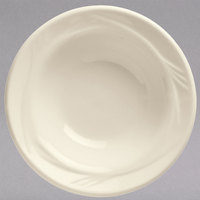 World Tableware END-22 Endurance 6 oz. Cream White China Grapefruit Bowl - 36/Case