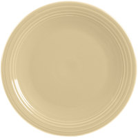 Homer Laughlin 467330 Fiesta Ivory 11 3/4 inch Chop Plate - 4/Case