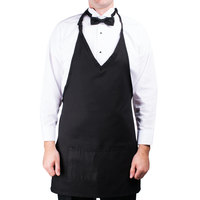 Men's Large Server Tuxedo Set