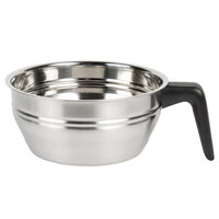 Avantco C30BSKT2 Stainless Steel Coffee Basket