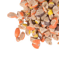 Chopped REESE'S PIECES® Ice Cream Topping - 10 lb.