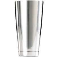 Mercer Culinary M37008 Barfly 28 oz. Stainless Steel Full Size Shaker Tin