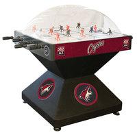 Holland Bar Stool DHDAriCoy 52 inch Arizona Coyotes Logo Deluxe Dome Hockey Table