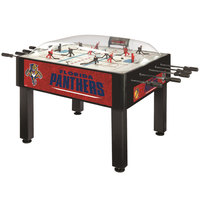 Holland Bar Stool DHBFlaPan 54 inch Florida Panthers Logo Basic Dome Hockey Table