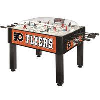 Holland Bar Stool DHBPhiFly 54 inch Philadelphia Flyers Logo Basic Dome Hockey Table