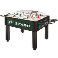 Holland Bar Stool DHBDalSta 54 inch Dallas Stars Logo Basic Dome Hockey Table